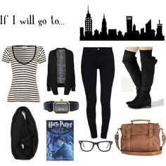 If I will go to.. new York
