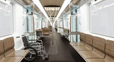 bus interior concept seats - Google-Suche