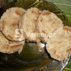 Fotografie receptu: Jednoduché chlebové knedlíky
