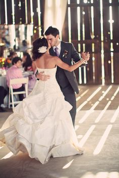 best first dance ever!