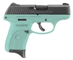 As an example of that, Ruger is making a number of LC9s pistols in a wide range of colors and styling options. Some of these are made for Davidson's, while others are made exclusively for the distributor TALO.