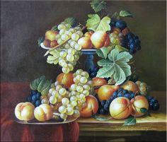 classic still life paintings - Google zoeken