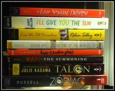 check out Kim's BEA 2014 post and win 8 coveted ARCs from The Midnight Garden!