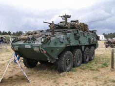 Raytheon Unveils Reconnaissance System Prototype to Canadian Army Remington 700, Lav Iii, Flying Vehicles, Canadian Army, Military Armor, Armored Fighting Vehicle, Armored Vehicles, War Machine, Battle Rifle