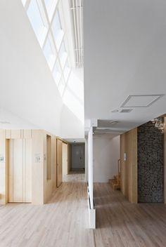 wall  Green-Residence