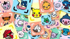 Annoying Free-To-Play Pokemon Game Is Coming To Mobile