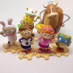 Tickety-Toc-6-Figure-Set-Tommy-Tallulah-Hopparoo-Tooteroo-McCoggins-Owl-Au-Lait