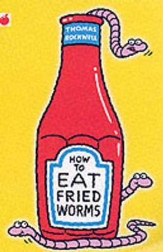 How to Eat Fried Worms  Zunal WebQuest Maker