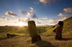 Osterinsel, Rapa Nui, Südostpazifik