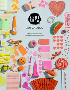ISSUU - Knot & Bow 2015 Wholesale Catalog by Knot & Bow