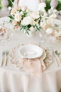 Whimsical garden tablescape inspiration. Photo: @alicialaceyphoto Garden Wedding, Summer Wedding, Classic Elegance, Whimsical, Wedding Flowers, Delicate, Romantic, Fancy, Style Inspiration
