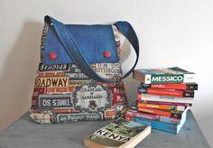 Arabesque bags - Shoulder bag di Arabesquebags su Etsy