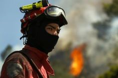 Bosbranden in Spanje en Portugal raken niet geblust Europees