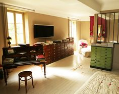 113 best le bureau images on pinterest english decor desk and diy
