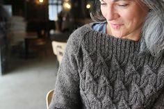 Ravelry: Widow's Kiss pattern by Thea Colman Knit Wear, Ravelry, Knitting Patterns, Knit Crochet, Kiss, Men Sweater, Things To Come, How To Wear, Beauty