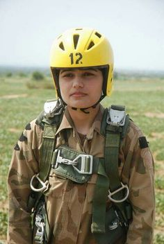 Pakistan Army Lady Officers