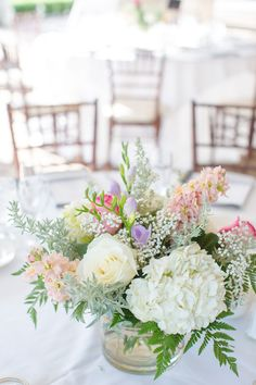 Bright and Summer Wedding Day at West Hills Country Club