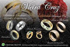 Alianças de casamento , noivado  ocas bem mais leves com uma... - http://anunciosembrasilia.com.br/classificados-em-brasilia/2014/11/09/aliancas-de-casamento-noivado-ocas-bem-mais-leves-com-uma-5/ Alessandro Silveira