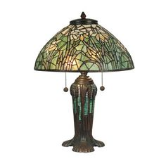 "Found it at Wayfair - Dale Tiffany 25.75"" H Table Lamp with Bowl Shadehttp://www.wayfair.com/Dale-Tiffany-25.75-H-Table-Lamp-with-Bowl-Shade-TT90429-DT2385.html?refid=SBP.rBAZKFP4n3BM8h0yRunfAmI1xWkpMU5nj6LdXeyTxBc"