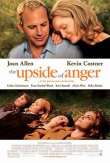 The Upsideof Anger - Kevin Costner & Joan Allen