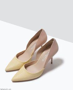 a73caca1d 57 najlepších obrázkov na tému shoes za rok 2019 | Fashion Shoes ...