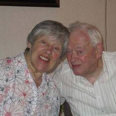 Foto: Wij waren heel erg gelukkig samen.64jaar getrouwd geweest!