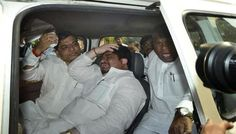 Pepper spray incident shames nation, Congress says Telangana Bill will be passed at any cost @India News