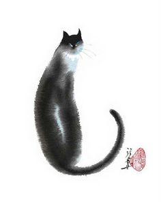 Pinzellades al món: Colección de gatos, ilustraciones de Animiaus / Col·lecció de gats. il·lustracions dAnimiaus