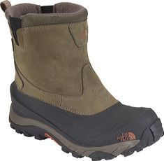 The North Face Arctic Pull-On II - Mud Pack Brown/Bombay Brown - Free Shipping & Return Shipping - Shoebuy.com