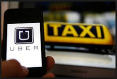 The popular taxi service, Uber, has decided to suspend their carpooling app UberPOP in France after facing pressures from French taxi drivers and the French government. Late last year, a ban was set on Uber in France starting January Chauffeur Vtc, Chauffeur De Taxi, Business Coach, Business News, Uber Business, Global Business, Business Travel, Business Design, New York