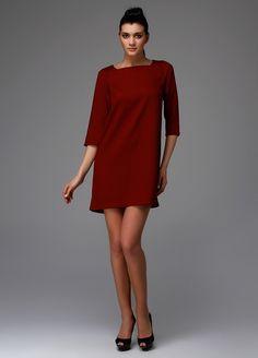 Fashion Cafe Elbise Markafoni'de 98,90 TL yerine 29,99 TL! Satın almak için: http://www.markafoni.com/product/2988107/