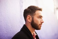 How to Find the Right Beard Style for Your Face Shape