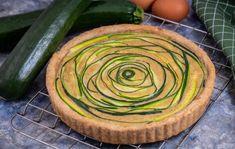 12 kerek, sós pite, ami után akár ki is hagyhatod a desszertet | Nosalty Quiche, Cantaloupe, Cucumber, Avocado, Vegetables, Fruit, Food, Lawyer, Essen