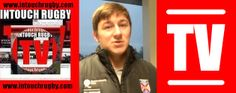 InTouch TVVVVVVVVVVVV InTerview QUB RFC II XV Coach robert Comments Post II XV Try Fest last Saturday now live to view on WWW.intouchrugby.COM!