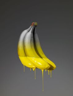26 Ideas Fruit Photography Banana Art For 2019 Fruit Photography, Still Life Photography, Abstract Photography, Street Photography, Product Photography, Digital Photography, Art Pop, Nam June Paik, Banana Art
