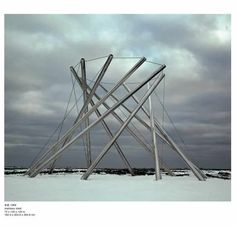 Kenneth Snelson