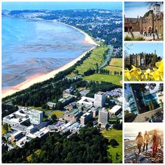 The 2014 University of the Year & in the top 50 UK Universities. Engineering and Adult Education rank 1st in the UK for student satisfaction & 8 subject areas ranked in the top 10 for student satisfaction. A beach-side campus, fun activities and quality courses. http://www.swansea.ac.uk/ http://www.universityapplicationsukec.co.uk/