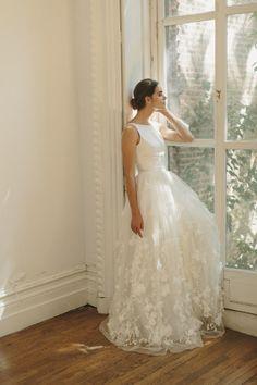 Alexandra Grecco - Ava Crop Top & Vivienne Skirt