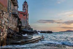 "500px / Photo ""San Giorgio - Tellaro"" by Remo Pomposini"