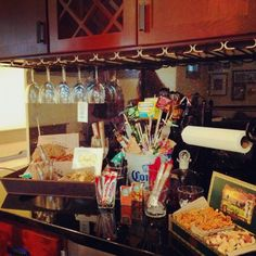 #party ideas #40th birthday party #adult party