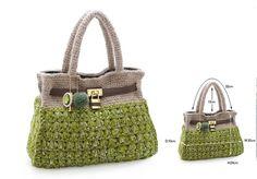 Crochet Bag - idea