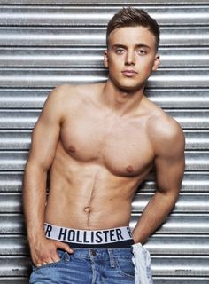 Parry glasspool dating service