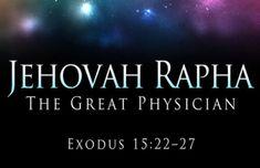 God Reveals Himself Through Many Names – Here Are 5 I'd Forgotten!   FaithHub