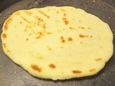 A soft, easy to roll gluten free naan that you have to try to appreciate. Made dairy-free or not, these are the talk of the gluten-free community!