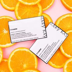 This beauty industry FIRST uses breakthrough technology that delivers pure vitamin C to your skin in a tiny, dis-solvable square