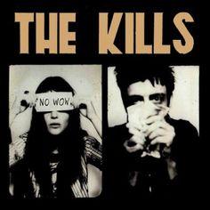 The Kills: Aun cuando me rehusé varios años a escucharlos HOY TODO CAMBIA.