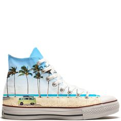 UNiCKZ All Stars Palm Tree Beetle