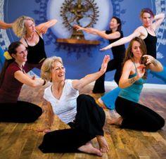 Yoga, Nia and Pilates - Honolulu Magazine