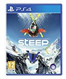 Steep (PS4) by Ubisoft Platform: PlayStation 4 (26)Buy new:   £24.99 10 used & new from £24.99(Visit the Bestsellers in PC & Video Games list for authoritative information on this product's current rank.) Amazon.co.uk: Bestsellers in PC & Video Games...
