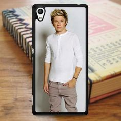 1d Niall Horan One Direction Boyband Sony Experia Z4 Case